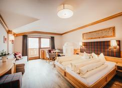 Forster's Naturresort - Neustift im Stubaital - Bedroom