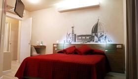 B&B Santa Maria Novella - Florence - Phòng ngủ