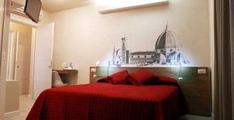 B&B Santa Maria Novella - Florence - Bedroom