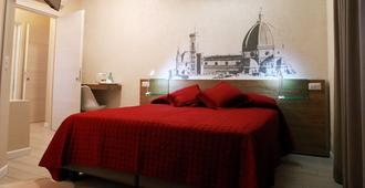 聖塔瑪麗亞諾威拉民宿 - 佛羅倫斯 - 臥室