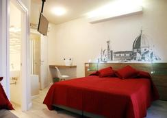 B&B Santa Maria Novella - Firenze - Makuuhuone