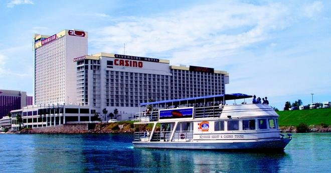 Don Laughlin's Riverside Resort Hotel & Casino - Laughlin - Κτίριο