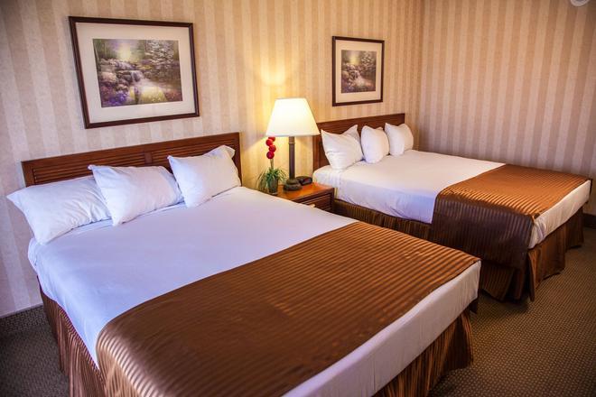 Don Laughlin's Riverside Resort Hotel & Casino - Laughlin - Κρεβατοκάμαρα