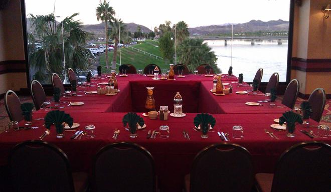 Don Laughlin's Riverside Resort Hotel & Casino - Laughlin - Αίθουσα συνεδρίου