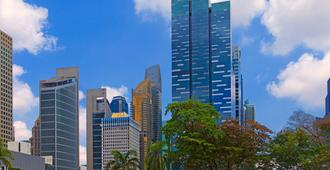 The Westin Singapore - Singapore - Rakennus