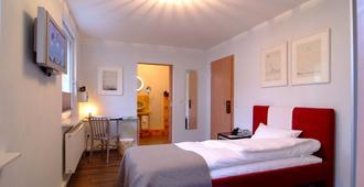 Hotel Palmenbad - Kassel