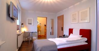 Hotel Palmenbad - קאסל