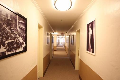 Hollywood Historic Hotel - Los Angeles - Aula