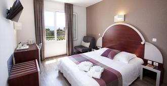 Hotel San Carlu Citadelle - Ajaccio