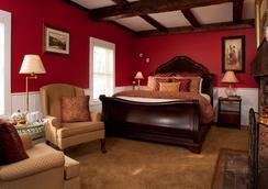 1802 House Bed & Breakfast - Kennebunkport - Makuuhuone