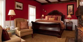 1802 House Bed & Breakfast - Kennebunkport - Bedroom