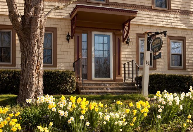 1802 House Bed & Breakfast - Kennebunkport - Κτίριο