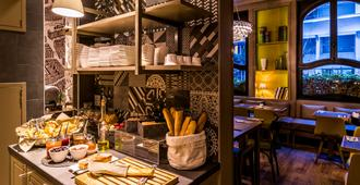 Hotel Louison - Paris - Restaurant