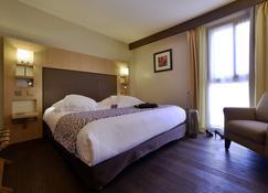 Mercure Montpellier Centre Comédie - Montpellier - Bedroom