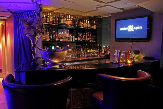 The Continent Hotel Bangkok By Compass Hospitality - Bangkok - Bar