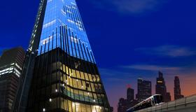 The Continent Hotel Bangkok By Compass Hospitality - Bangkok - Building