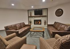 Ivy Court Inn & Suites - South Bend - Σαλόνι