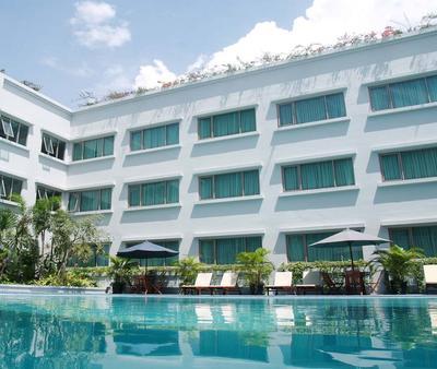 Aston Tropicana Hotel Bandung - Μπαντούνγκ - Κτίριο