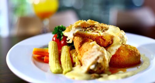 Artotel Wahid Hasyim - Jakarta - Thức ăn