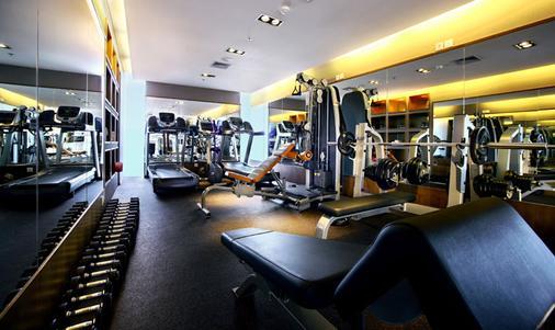 Grand Aston Yogyakarta - Yogyakarta - Gym