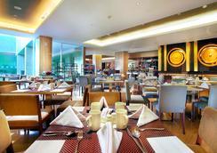 Grand Aston Yogyakarta - Yogyakarta - Εστιατόριο