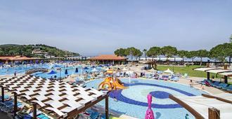 Kustur Club Holiday Village - Kusadasi - Pool