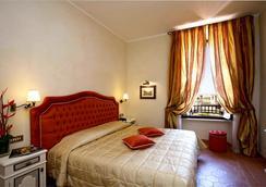 Voi Donna Camilla Savelli Hotel - Rome - Bedroom