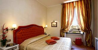 Voi Donna Camilla Savelli Hotel - Rome - Phòng ngủ