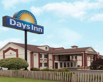 Days Inn by Wyndham Shawnee - Шони - Здание