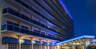 Ocean Sky Hotel and Resort - Fort Lauderdale - Bâtiment