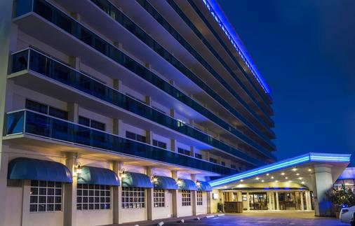 Ocean Sky Hotel and Resort - Fort Lauderdale - Toà nhà