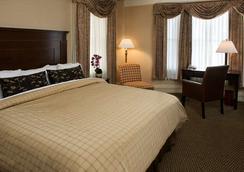 The Cartwright Hotel - Union Square, BW Premier Collection - San Francisco - Makuuhuone