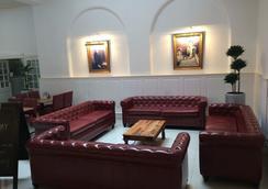 Rowton Hotel - Birmingham - Lobby