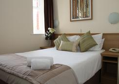 Rowton Hotel - Birmingham - Bedroom