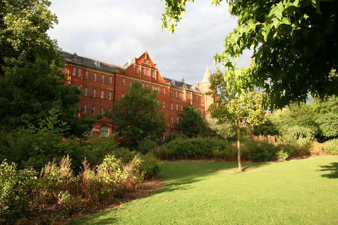 Rowton - Birmingham - Edificio