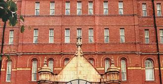 Rowton - Birmingham - Building