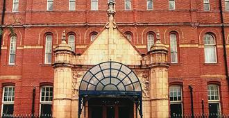 Rowton - Birmingham - Rakennus