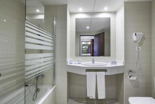 Hotel Best Indalo - Mojacar - Phòng tắm