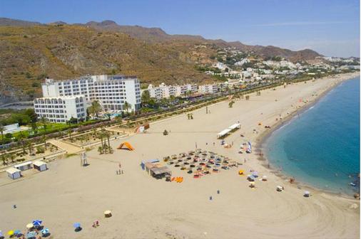 Hotel Best Indalo - Mojacar - Bãi biển