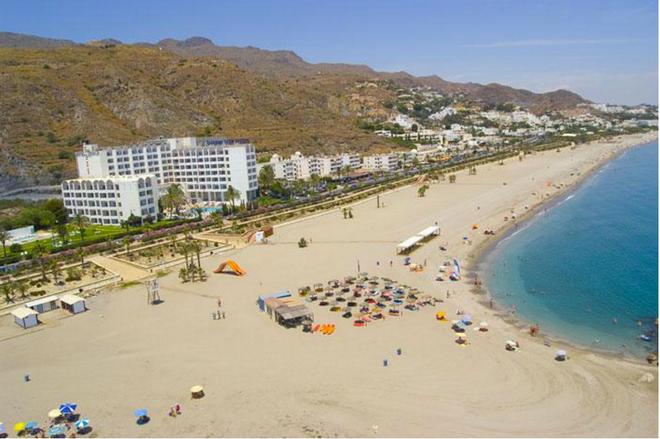 Hotel Best Indalo - Mojacar - Beach