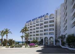 最佳英達羅酒店 - 莫哈卡爾 - 莫哈卡爾 - 建築