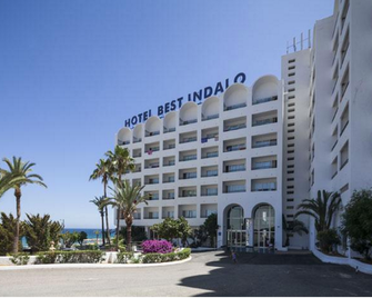 Hotel Best Indalo - Mojacar - Gebouw