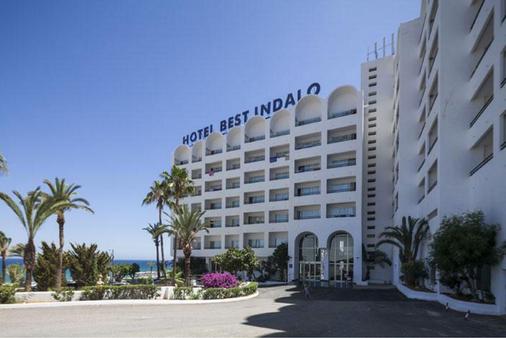 Hotel Best Indalo - Mojacar - Toà nhà