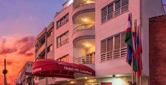 Ms Castellana Comfort - Cali - Edifício