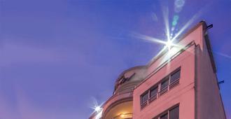 卡斯特拉納康福 MS 酒店 - 卡利 - 卡利 - 建築