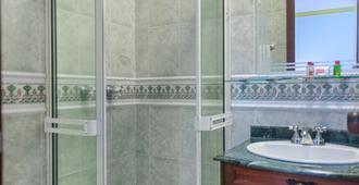 Ayenda 1416 Castellana Real - Cali - Banheiro