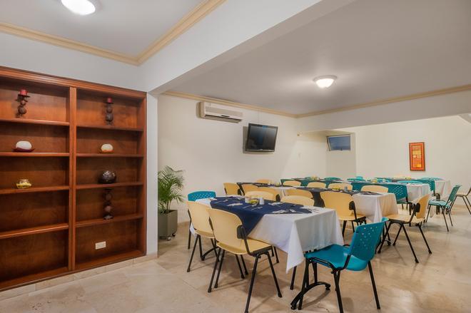 Ayenda 1416 Castellana Real - Santiago de Cali - Restaurante