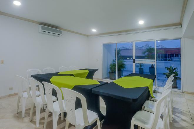 Castellana Real - Cali - Meeting room