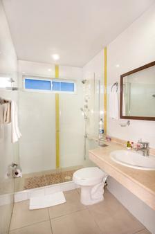 Hotel Ms Centenario Superior - Cali - Μπάνιο