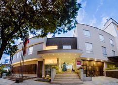 Ms Pacífico Chipichape Plus - Santiago de Cali - Edificio